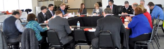 International Trade Center at SIUE Works with Trade and Investment Council to Promote Region
